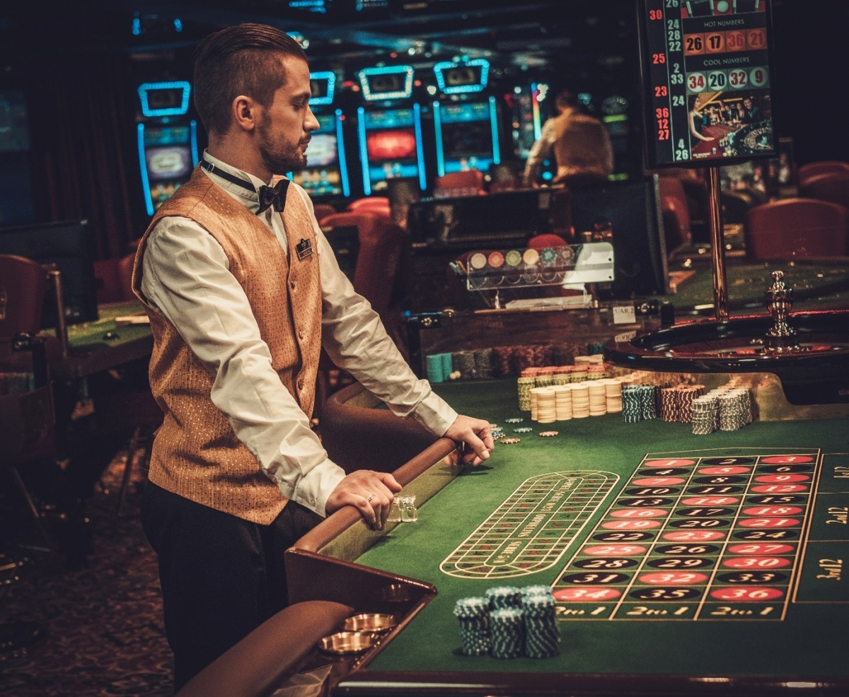Considering a career in the casino industry? | Onrec