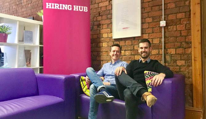 Belford & Brown - Hiring-Hub