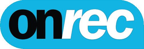 Onrec logo