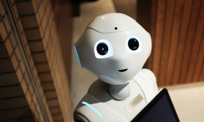 AI, jobs, recruitment, HR, future